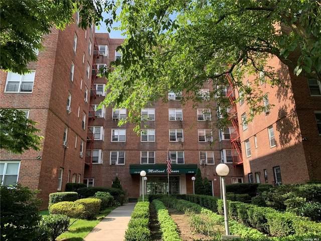 182-25 Wexford Terrace #502, Jamaica Estates, NY 11432 (MLS #3329526) :: Carollo Real Estate