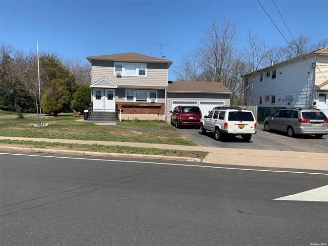 3689 Jerusalem Avenue, Wantagh, NY 11793 (MLS #3329549) :: Carollo Real Estate