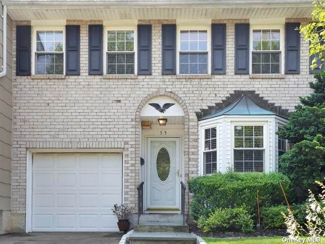 33 Manors Drive #33, Jericho, NY 11753 (MLS #3329598) :: Goldstar Premier Properties