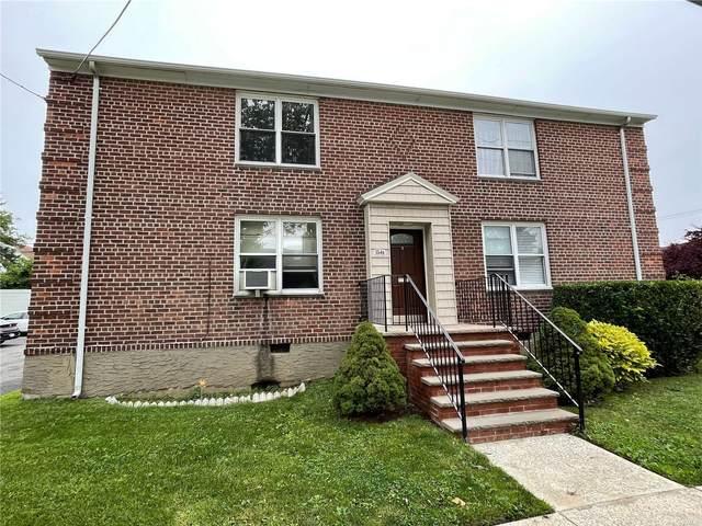 35-04 205 Street #257, Bayside, NY 11361 (MLS #3329671) :: RE/MAX RoNIN