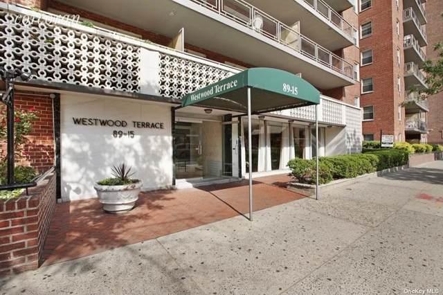 89-15 Parsons 12C, Jamaica, NY 11432 (MLS #3329725) :: Carollo Real Estate