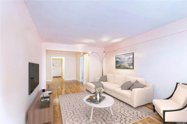 63-61 Yellowstone Boulevard 5B, Forest Hills, NY 11375 (MLS #3329748) :: Kendall Group Real Estate | Keller Williams