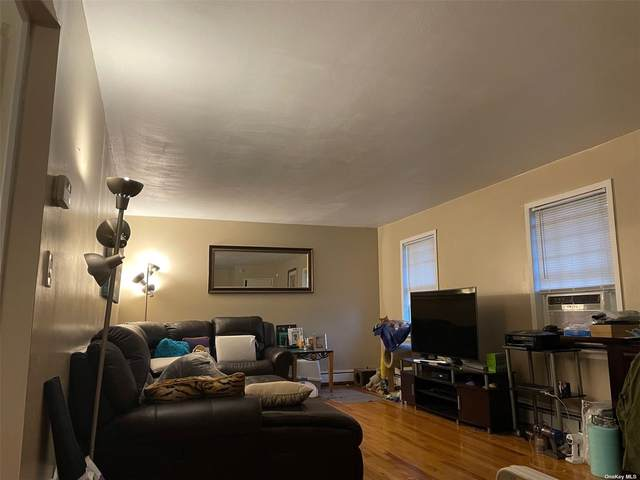 2511 W Jerusalem Avenue 2G, N. Bellmore, NY 11710 (MLS #3329811) :: Carollo Real Estate