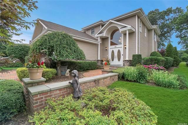 68 Redan Drive, Smithtown, NY 11787 (MLS #3329850) :: Carollo Real Estate