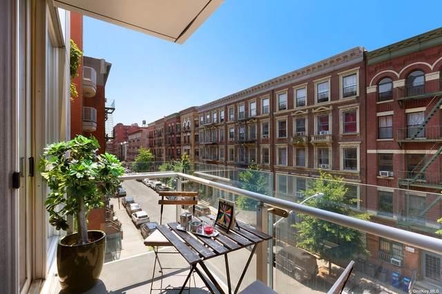 271 W 122nd Street C, New York, NY 10027 (MLS #3329871) :: Goldstar Premier Properties