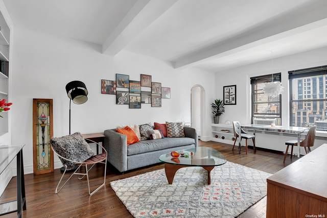 319 E 50th Street 12G, New York, NY 10022 (MLS #3329885) :: Carollo Real Estate