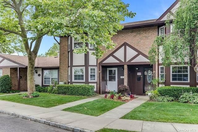 82 Quail Run Drive #0, Deer Park, NY 11729 (MLS #3330095) :: Goldstar Premier Properties