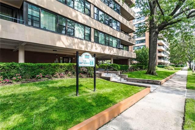 7-24 166th Street 3B, Beechhurst, NY 11357 (MLS #3330132) :: Howard Hanna | Rand Realty