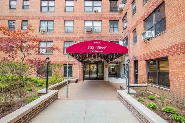 64-34 102 Street 5R, Rego Park, NY 11374 (MLS #3330147) :: Howard Hanna Rand Realty