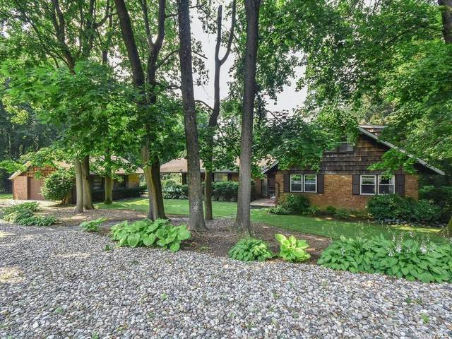 45 Harbor Acres Road, Sands Point, NY 11050 (MLS #3330233) :: RE/MAX Edge