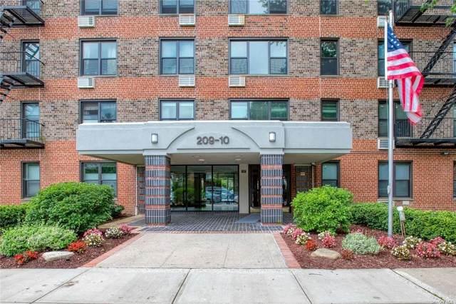 209-10 41 Avenue 3R, Bayside, NY 11361 (MLS #3330274) :: Carollo Real Estate