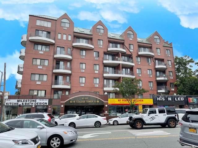 41-05 College Point Boulevard 3A, Flushing, NY 11354 (MLS #3330305) :: Goldstar Premier Properties