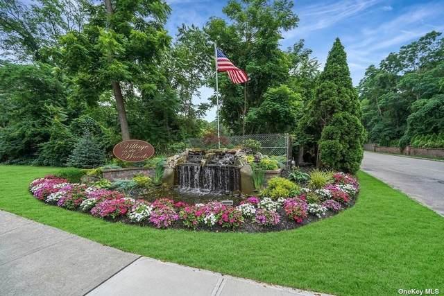 15 Cypress Court #15, Selden, NY 11784 (MLS #3330392) :: Howard Hanna Rand Realty