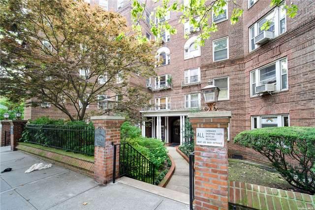 124-16 84th Rd 1A, Kew Gardens, NY 11415 (MLS #3330425) :: Carollo Real Estate