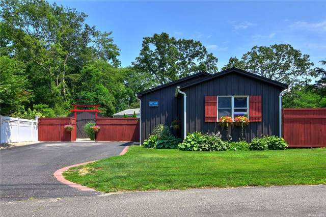 47 Lookout Drive, Sound Beach, NY 11789 (MLS #3330430) :: Kendall Group Real Estate | Keller Williams