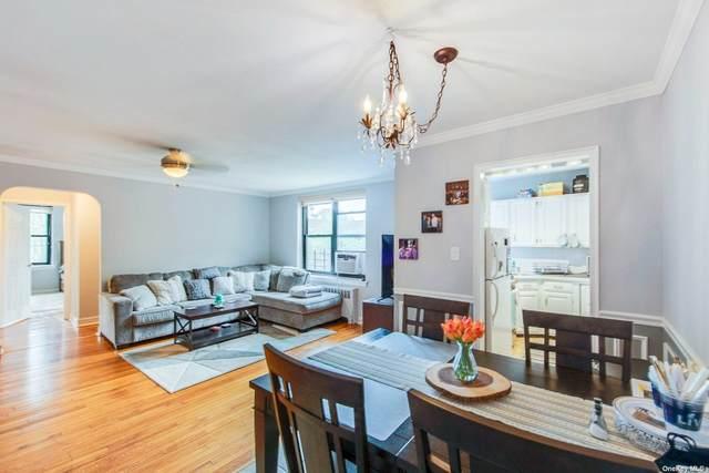 22-10 80th Street 3E, Astoria, NY 11105 (MLS #3330441) :: Goldstar Premier Properties