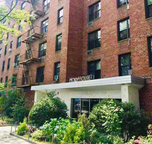 140-15 Holly Avenue 6M, Flushing, NY 11355 (MLS #3330637) :: Carollo Real Estate