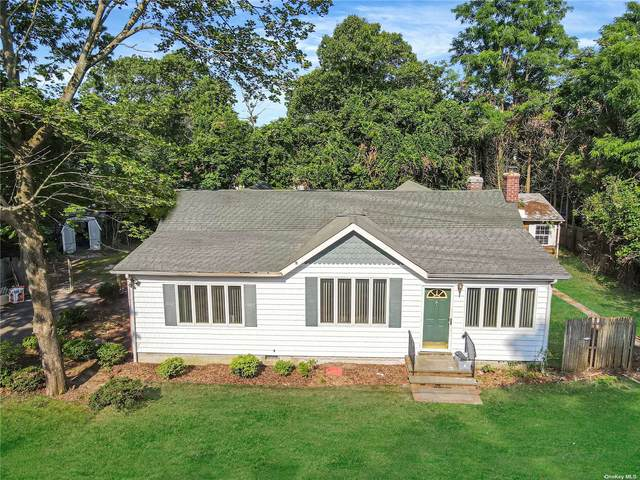 18 Milburn Road, Sound Beach, NY 11789 (MLS #3330673) :: Kendall Group Real Estate | Keller Williams