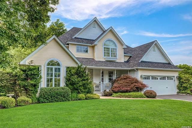 52 Paige Lane, Moriches, NY 11955 (MLS #3330834) :: Carollo Real Estate