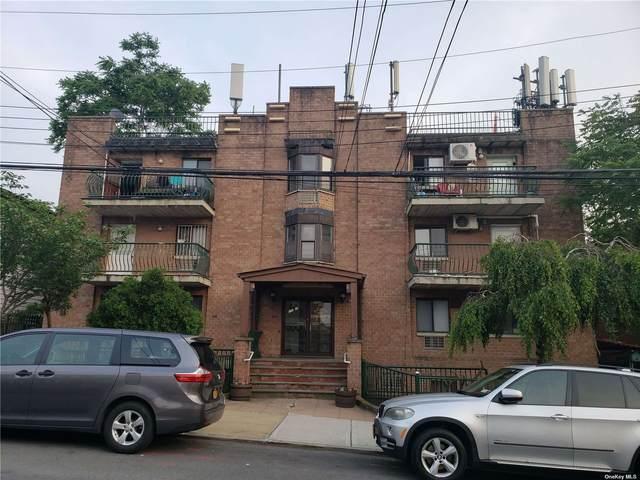 130-14 60th Avenue 3E, Flushing, NY 11355 (MLS #3330874) :: Keller Williams Points North - Team Galligan