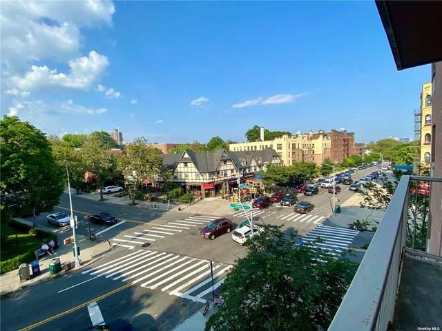 118-82 Metropolitan Avenue 4C, Kew Gardens, NY 11415 (MLS #3330885) :: Howard Hanna Rand Realty