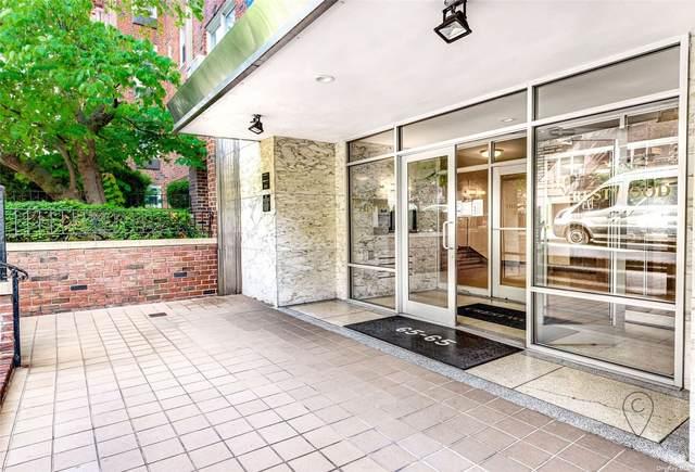 65-65 Wetherole Street 4X, Rego Park, NY 11374 (MLS #3330892) :: Carollo Real Estate