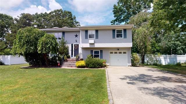7 Wyoming Street, Selden, NY 11784 (MLS #3330928) :: Carollo Real Estate