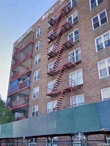 86-16 60th Ave 2N, Elmhurst, NY 11373 (MLS #3330983) :: Cronin & Company Real Estate
