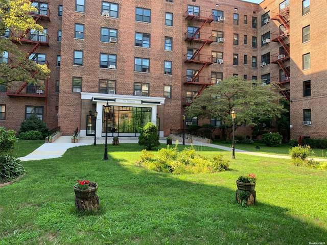 100-11 67 Road #418, Forest Hills, NY 11375 (MLS #3330990) :: Cronin & Company Real Estate