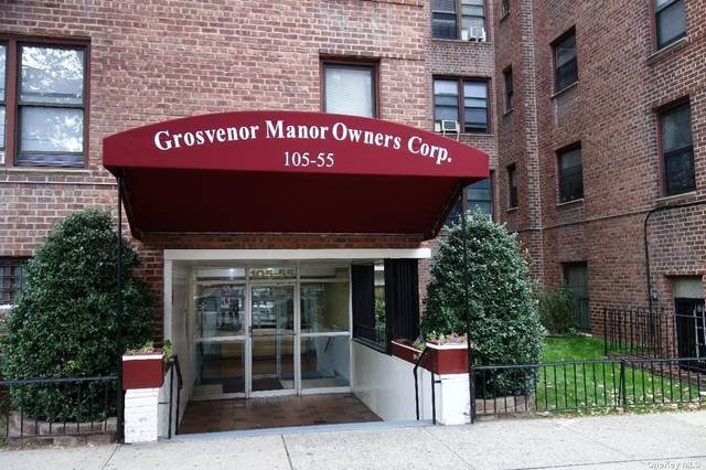 105-55 62nd Drive 2B, Forest Hills, NY 11375 (MLS #3331007) :: Carollo Real Estate