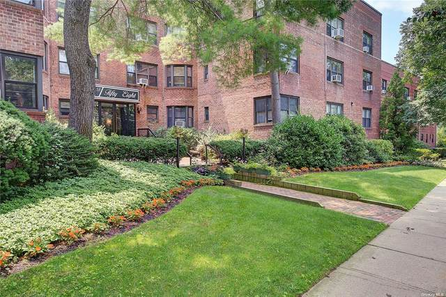 58 Grace Avenue 2G, Great Neck, NY 11021 (MLS #3331098) :: Carollo Real Estate