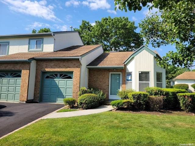 51 Timber Ridge Drive #51, Holtsville, NY 11742 (MLS #3331155) :: Howard Hanna | Rand Realty