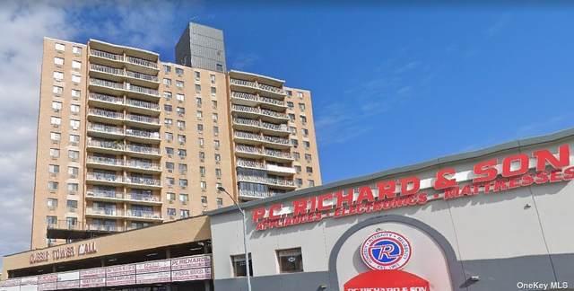 9229 Queens Boulevard 12C, Rego Park, NY 11374 (MLS #3331158) :: Goldstar Premier Properties