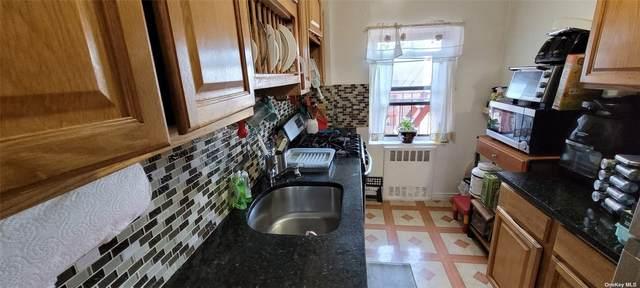 77-02 34th Avenue B51, Jackson Heights, NY 11372 (MLS #3331202) :: Laurie Savino Realtor