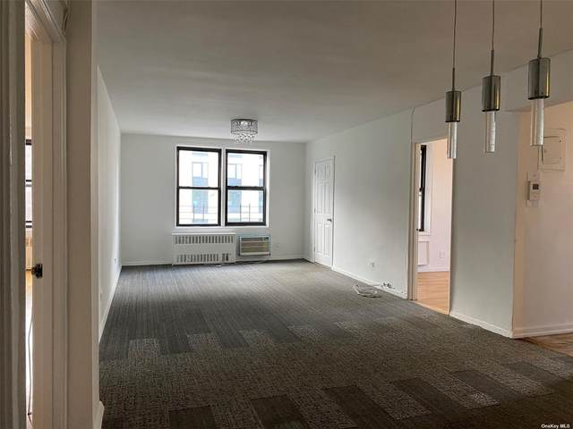 108-50 62nd Drive 5E, Forest Hills, NY 11375 (MLS #3331224) :: Laurie Savino Realtor
