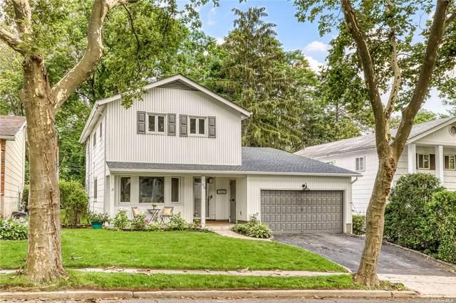 98 Radcliff Avenue, Port Washington, NY 11050 (MLS #3331228) :: RE/MAX Edge