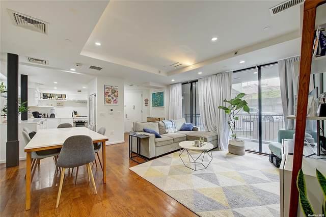91 Metropolitan Avenue 1A, Williamsburg, NY 11249 (MLS #3331262) :: Goldstar Premier Properties