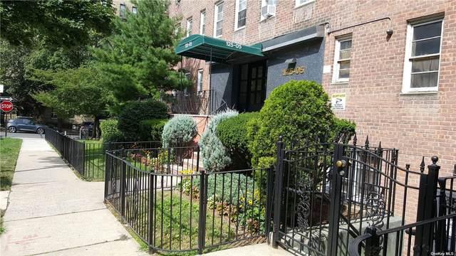 125-05 84 Avenue SW 2F, Kew Gardens, NY 11415 (MLS #3331275) :: Laurie Savino Realtor