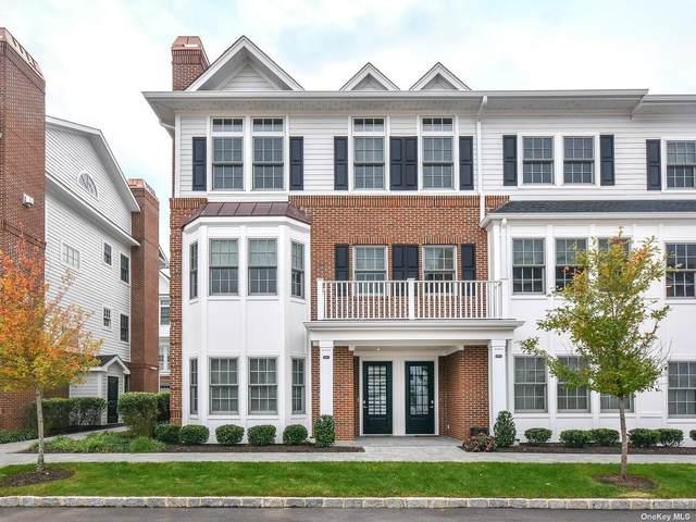 601 Grist Mill Circle Upper, Roslyn, NY 11576 (MLS #3331316) :: Carollo Real Estate