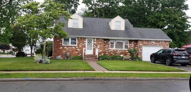 582 Davis Avenue, Uniondale, NY 11553 (MLS #3331320) :: Goldstar Premier Properties