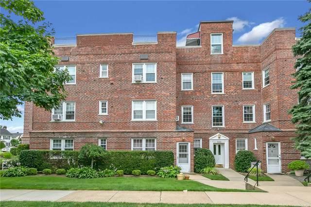 100 S Village Avenue 1A, Rockville Centre, NY 11570 (MLS #3331336) :: Carollo Real Estate