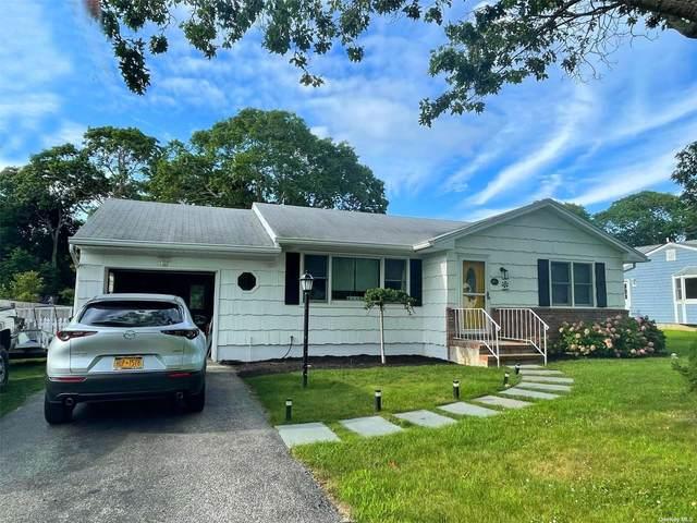 29 Maryland Boulevard, Hampton Bays, NY 11946 (MLS #3331424) :: McAteer & Will Estates | Keller Williams Real Estate