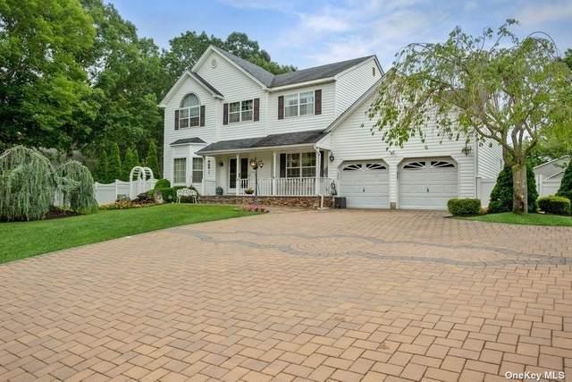 2 Ryan Lane, Miller Place, NY 11764 (MLS #3331443) :: Carollo Real Estate