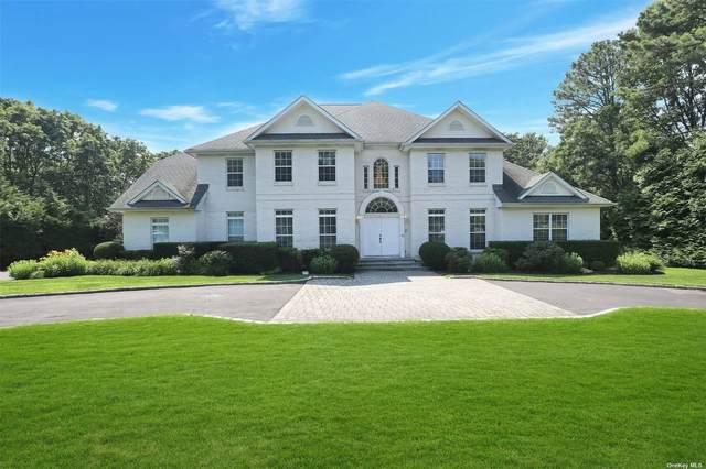 21 Ricky Road, Manorville, NY 11949 (MLS #3331539) :: Carollo Real Estate