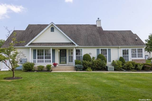 1207 Constance Lane #1207, Pt.Jefferson Sta, NY 11776 (MLS #3331543) :: Carollo Real Estate