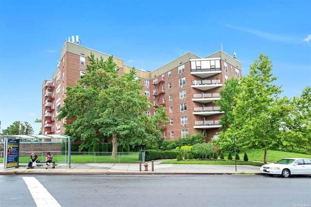 151-05 Cross Island Parkway 4H, Whitestone, NY 11357 (MLS #3331544) :: Carollo Real Estate