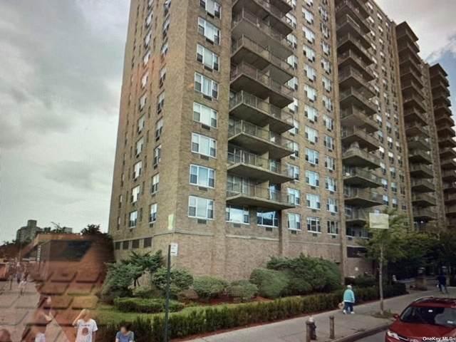 41-40 Union Street 11L, Flushing, NY 11355 (MLS #3331573) :: Goldstar Premier Properties