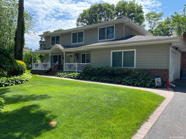 10 Alpine, Lake Grove, NY 11755 (MLS #3331584) :: Carollo Real Estate