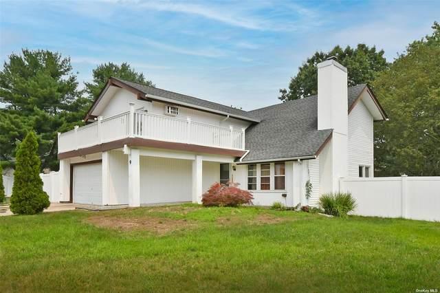 9 Gabon Lane, Coram, NY 11727 (MLS #3331592) :: Carollo Real Estate