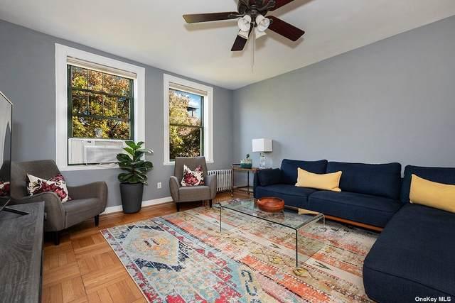 35-54 80 Street #51, Jackson Heights, NY 11372 (MLS #3331630) :: Howard Hanna | Rand Realty